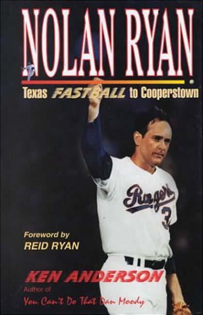a biography of nolan ryan born in refugio texas